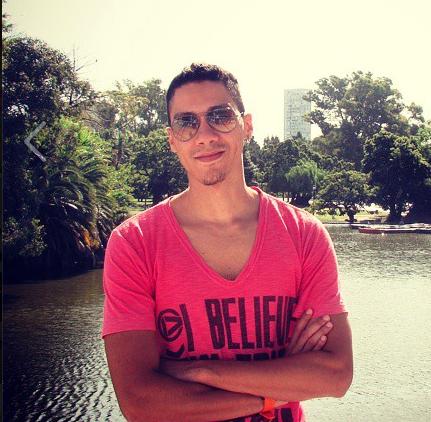 Matheus Cruz Rocha avatar